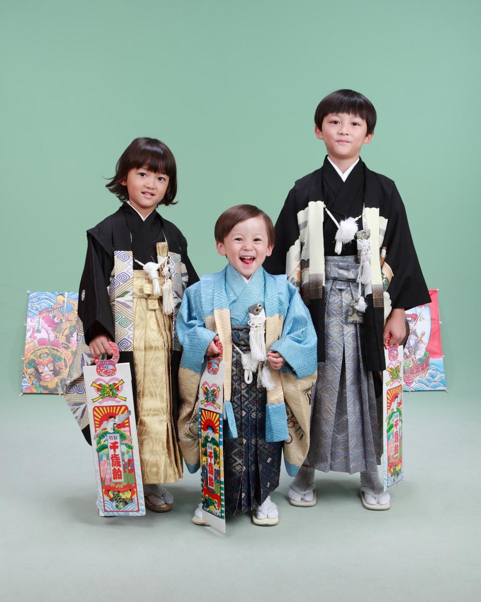 神戸 写真スタジオ 七五三