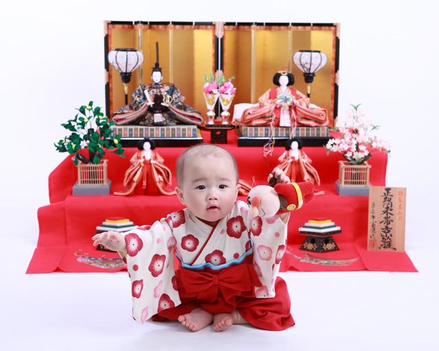 神戸 スタジオ 記念写真