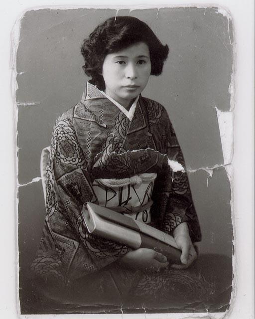 神戸 写真 修復